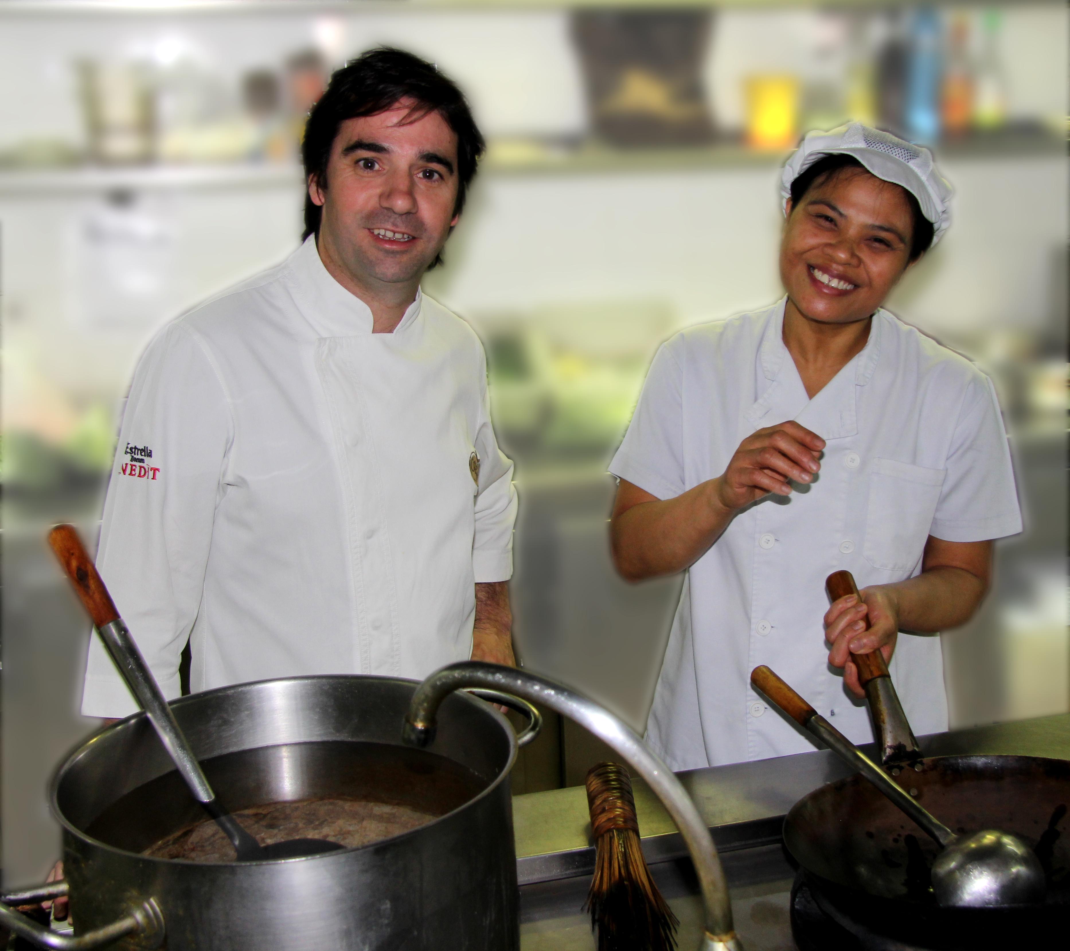 I semana de cocina tailandesa en sabadell restaurante - Cursos de cocina sabadell ...