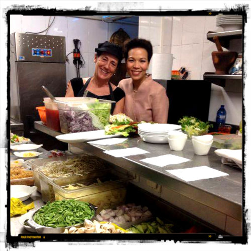 Iª Semana de Cocina Tailandesa en Sabadell