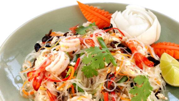 Receta flan de coco restaurante thai barcelona royal cuisine