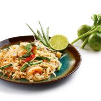 Pat Thai - ผัดไทย