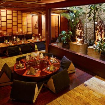 Kantok Room| Memories of the Kingdom of Siam