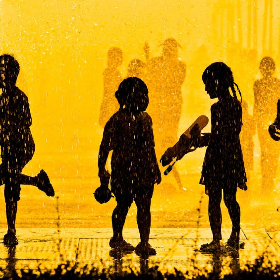 Songkran-2558
