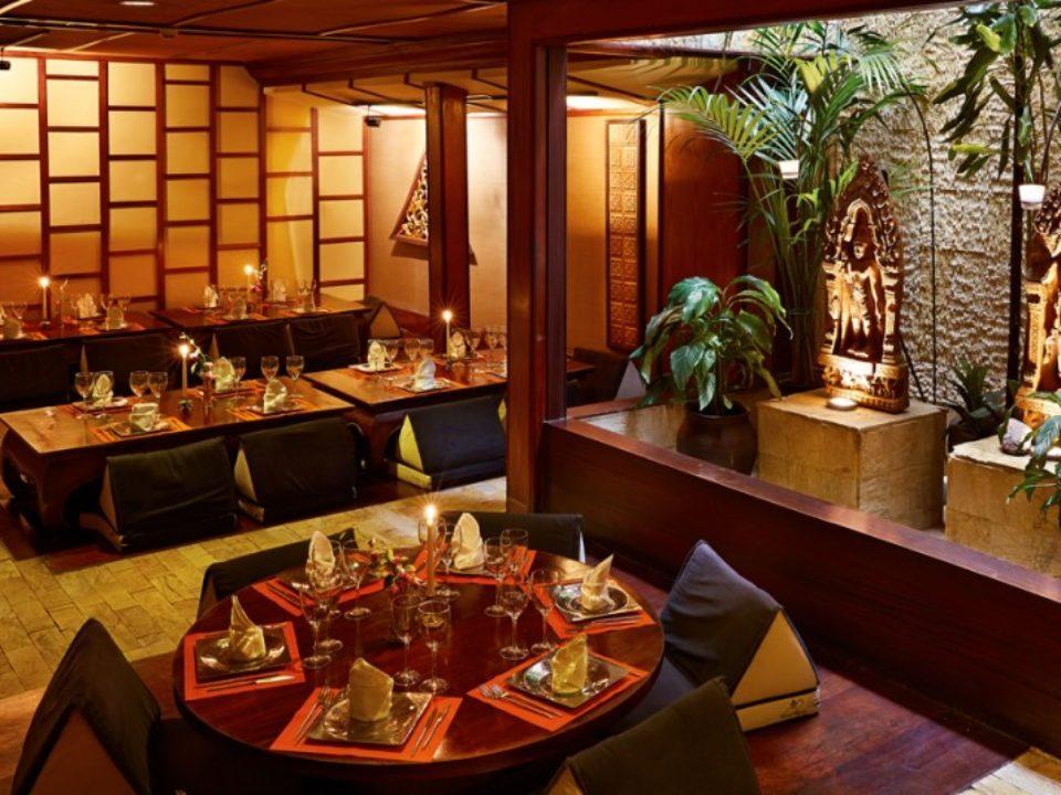 Restaurant Thai Barcelona