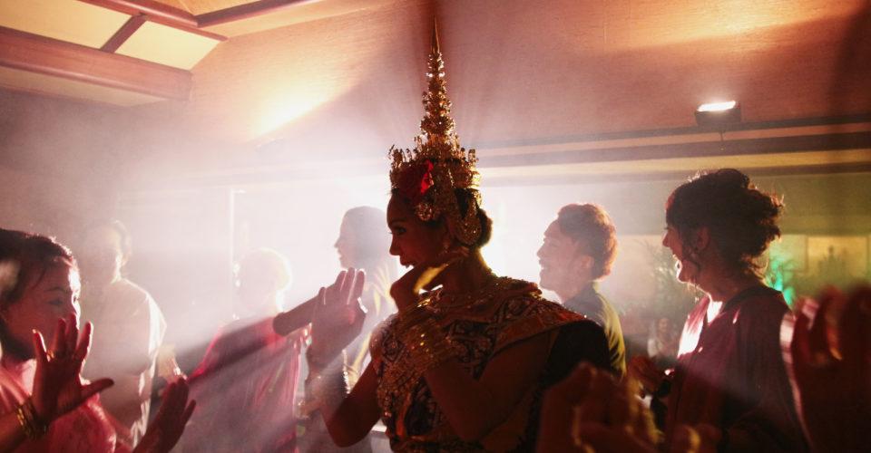 FIesta 18 Aniversario – Tailandia en Barcelona