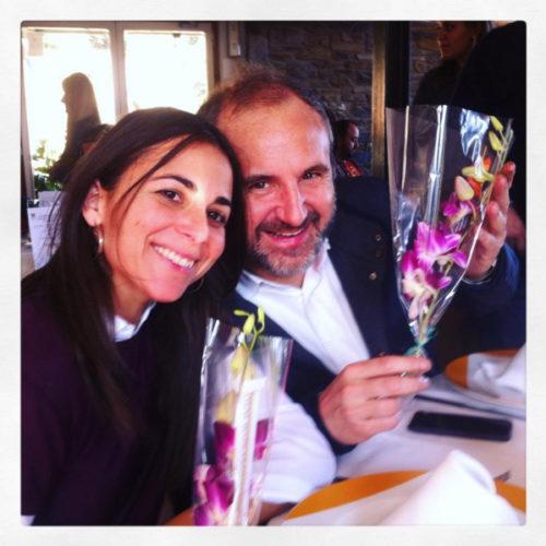 5ª edición de Calçots & Tweets | & Orquídeas