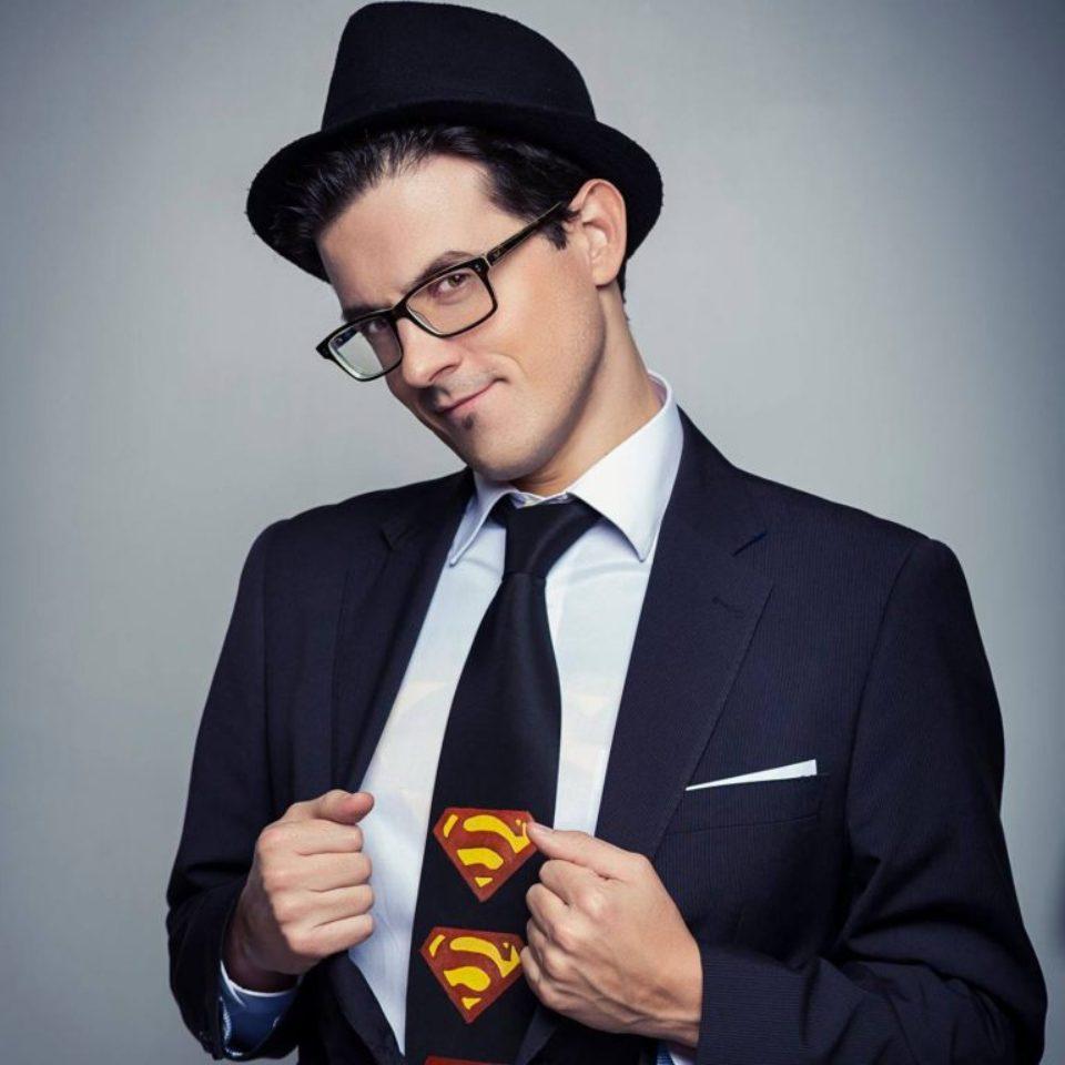 Parrado_superman