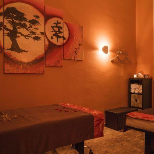 Thai Spa Massage | Más Tailandia en el Centro de Barcelona